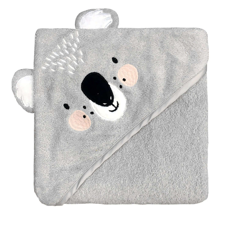 Mister fly Hooded Towel