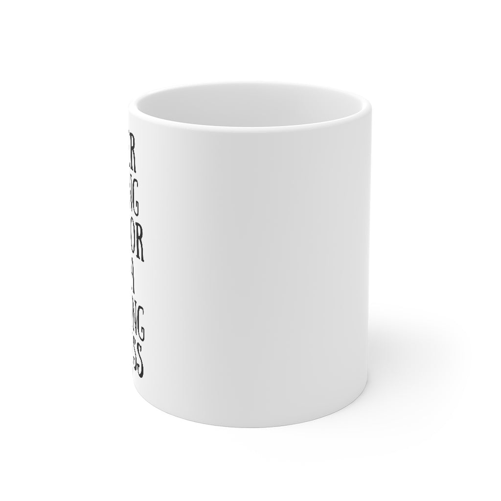 Cancer Survivor Mug Chemo Care Package Idea Mug 11oz