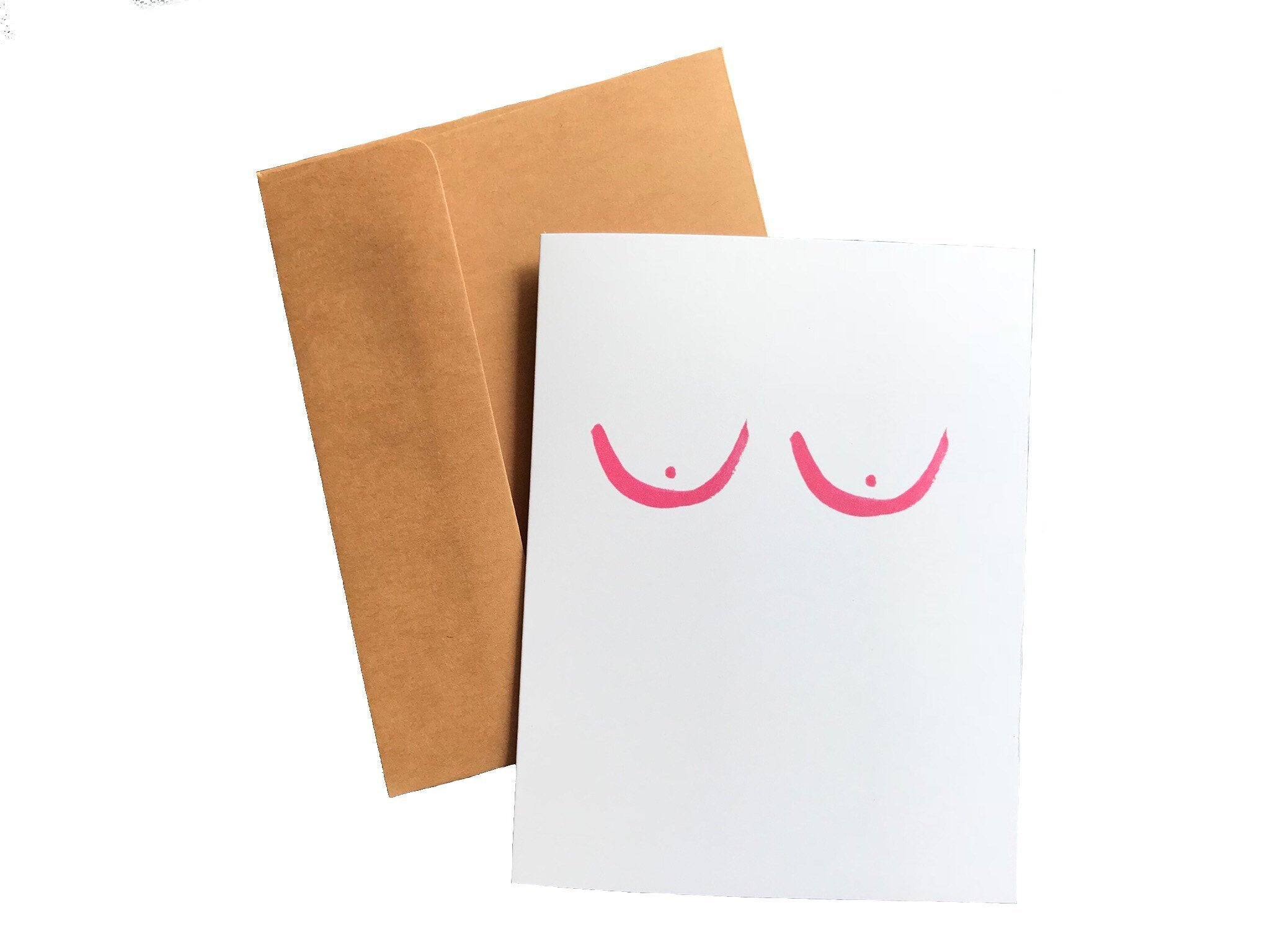 Watercolor Breast Cancer Get Well Card Better and Co.
