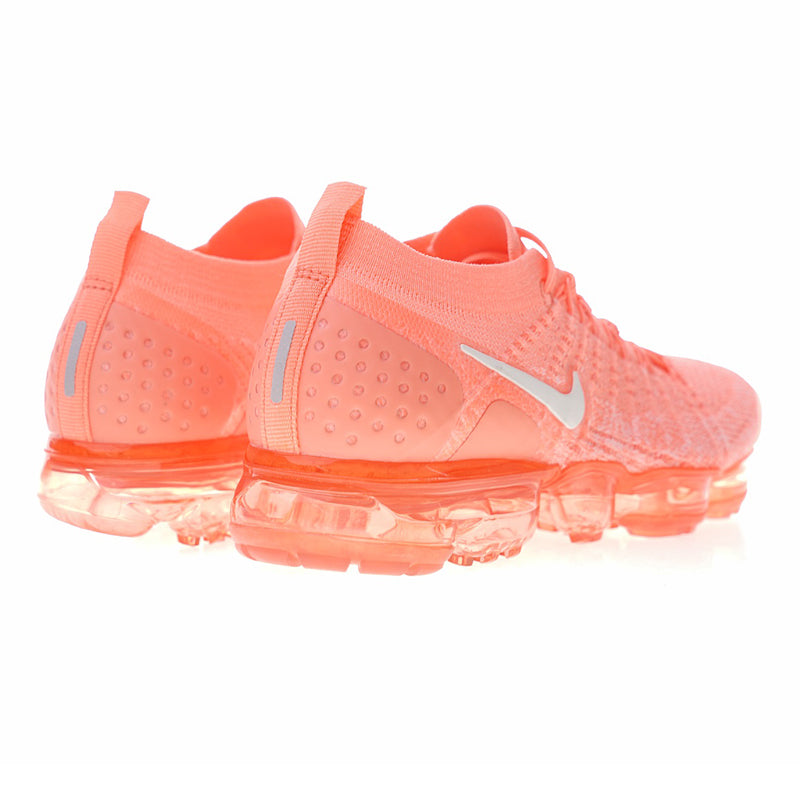 ab4a41f5d3ef Original Authentic NIKE AIR VAPORMAX FLYKNIT 2 Women s Running Shoes ...