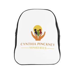 CPM School Backpack