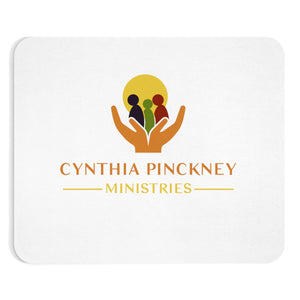 CPM Mousepad