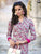 Simple Multi Color Pink Readymade Long Kurti