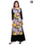 Multi Color Digital Print Design Full Sleeves Long Kurtis