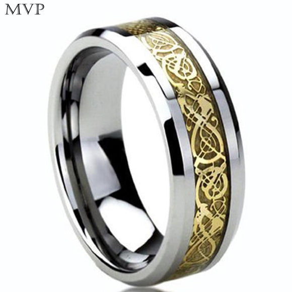 Vintage Dragon Ring - Marvelous Emporium
