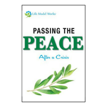 Passing the Peace