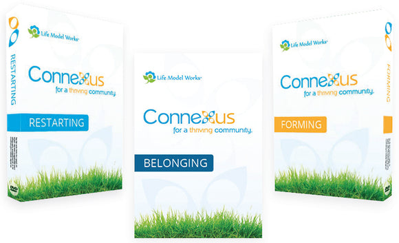 Connexus Complete Program Bundle