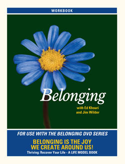 Belonging Participant Workbook