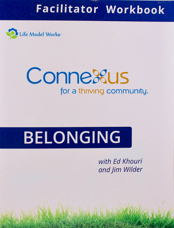 Belonging Facilitator Workbook