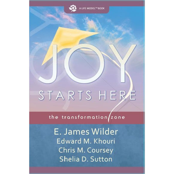 Joy Starts Here: The Transformation Zone