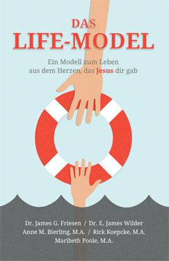 The Life Model: German Edition
