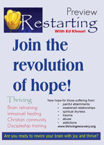 Preview Restarting: Join the revolution of hope!