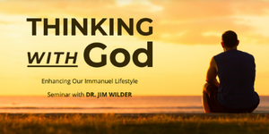Thinking with God Seminar
