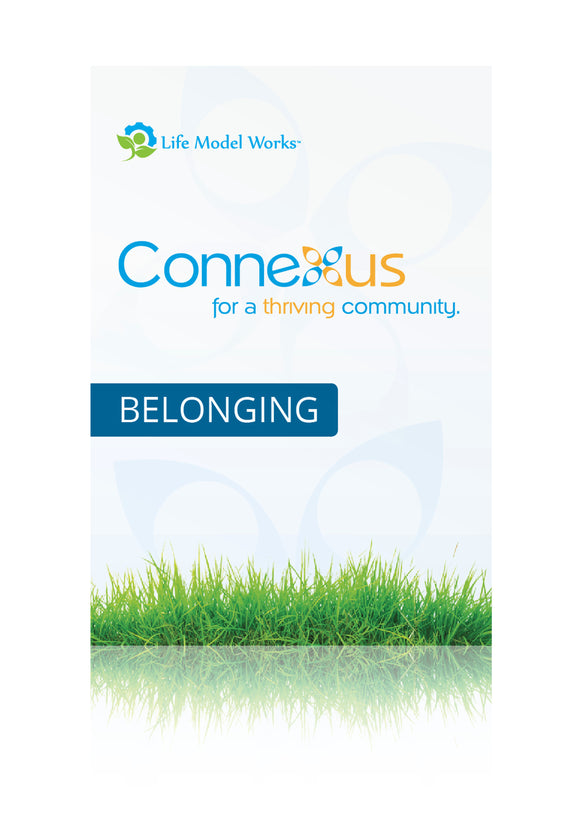 Connexus: Belonging DVD Set
