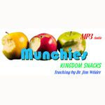 Munchies: Satan's First Strategy - Avoiding Pain