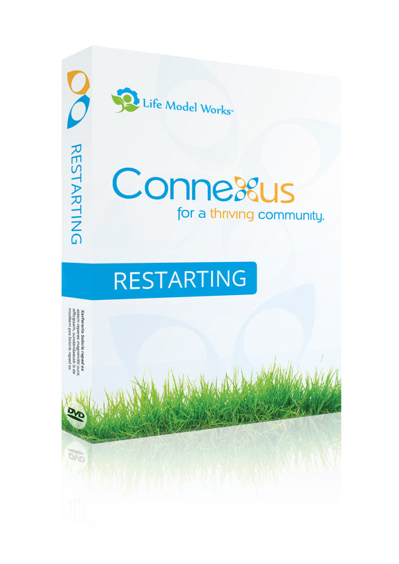 Connexus Restarting License Kit