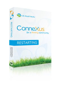 Connexus: Restarting DVD