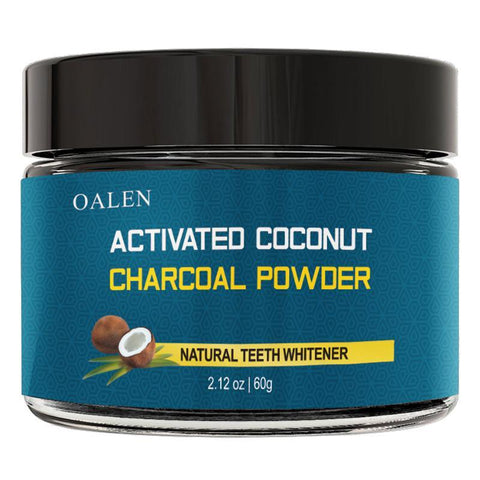 Image of Activated Charcoal Whitening Powder