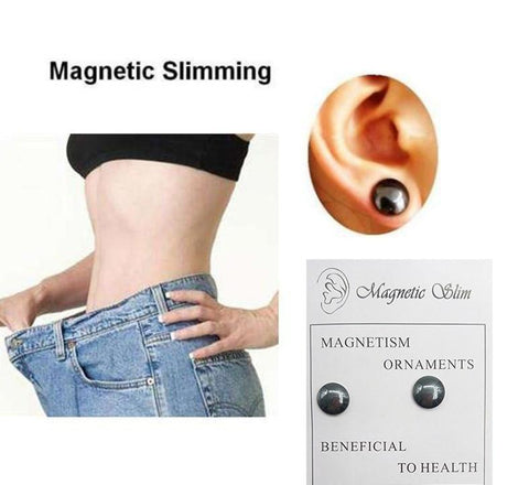 Image of Acupressure Weight Loss Magnet