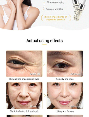 Image of Anti-Wrinkle 24K Gold Serum