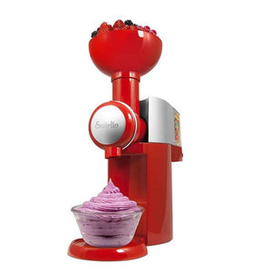 Fruit to Dessert Maker