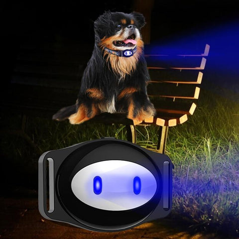 Image of GPS Dog Tracker