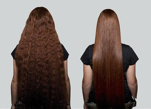 Image of Keratin Moisturizing Treatment For Hair Care