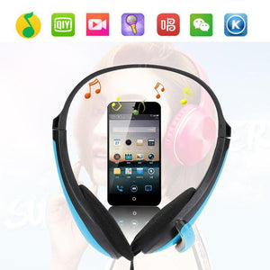 LED Style Earphone