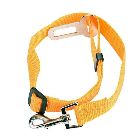 Image of Pet Car Seat Belt