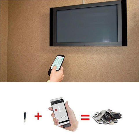 Image of Smartphone Universal Remote Control