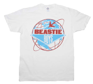 Beastie Boys Around The World T-Shirt - T-Shirt Tickles
