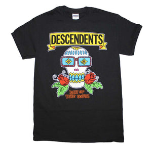 Descendents Day of the Dork T-Shirt - T-Shirt Tickles