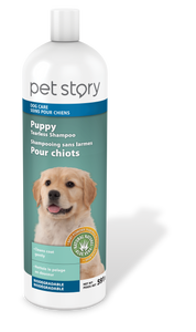 Shampoo for puppies - 591ml