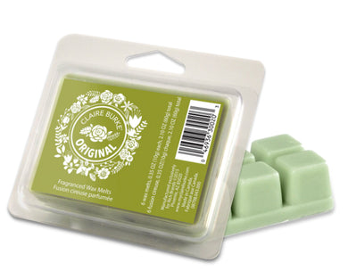 ORIGINAL FRAGRANCE WAX MELTS