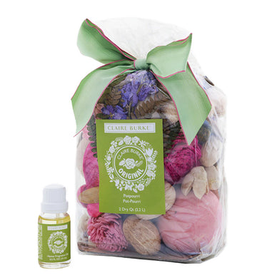 ORIGINAL FRAGRANCE POTPOURRI