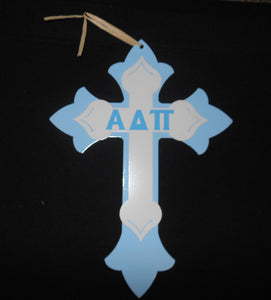 ALPHA DELTA PI CROSS