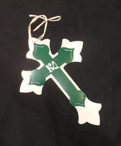 KAPPA DELTA CROSS