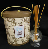 JAPANESE QUINCE REED DIFFUSER