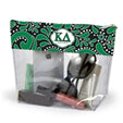 KAPPA DELTA CLEAR POUCH