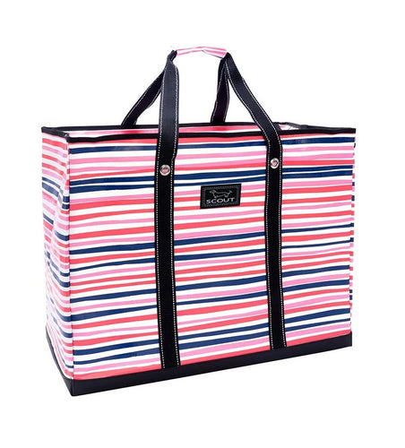 4 BOYS BAG EXTRA LARGE TOTE PINKY SWEAR