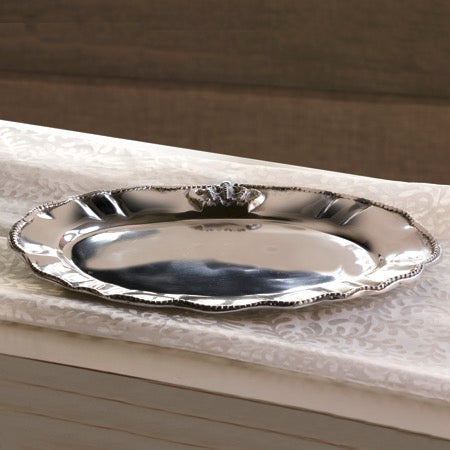 ALUMINUM CROWN TRAY