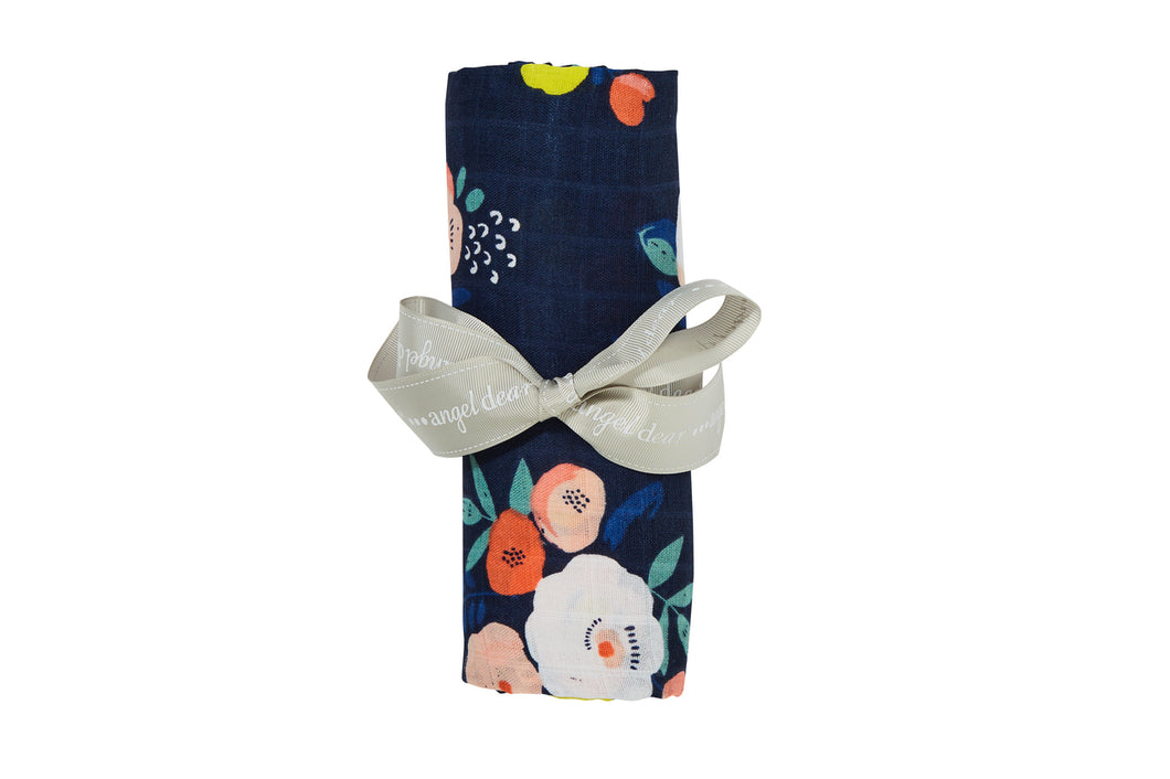 FULL BLOOM BABY SWADDLE