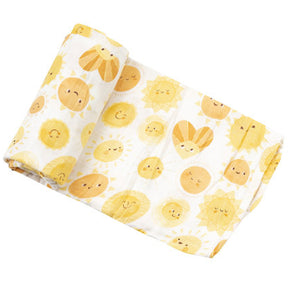 SUNSHINE BABY SWADDLE