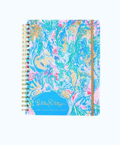 17 MONTH JUMBO AGENDA MERMAID COVE