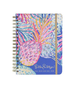 17 MONTH LARGE AGENDA GYPSET