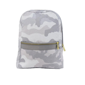 SNOW CAMO SMALL BACKPACK