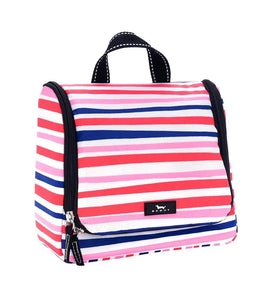 RINSE & REPEAT TOILETRY BAG PINKY SWEAR