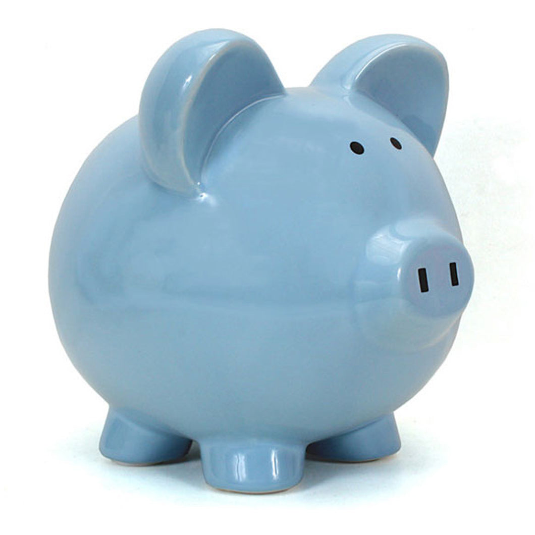 PERSONALIZED PIGGY BANK