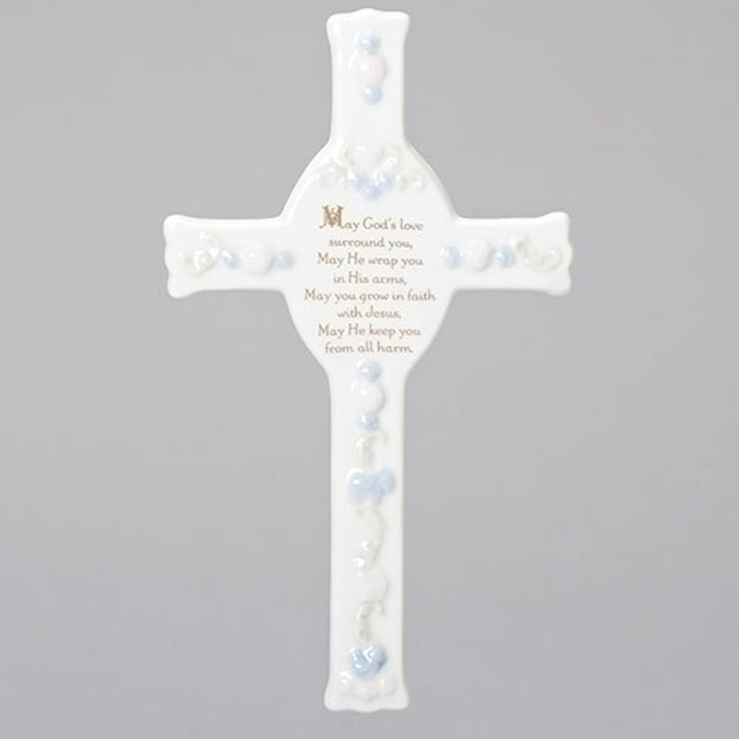 BAPTISM AND CHRISTENING CROSS