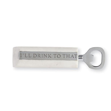 DRINK BOTTLE OPENER